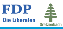 FDP Gretzenbach